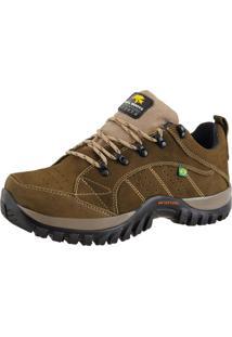 Bota Adventure Bootshoes Oliva