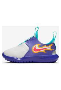 Tênis Nike Flex Runner Fire Infantil
