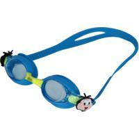 Oculos De Natação Centauro Tom Claro   Shoes4you 74cc6051d6