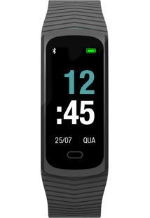 Relógio Digital Mormaii Unissex - Mob3Aa/8P Preto