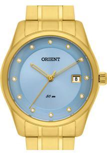 Gargantilha Em Ouro Veneziana Com Brilhantes - Gg12844