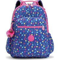 810f89e27 Mochilas Masculinas Acolchoado Kipling | Shoes4you