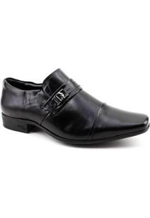 Sapato Social Couro Jotape Masculino - Masculino