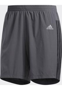 Shorts Adidas Run It 3 - Stripes