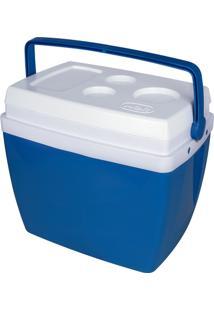 Caixa Térmica Mor 34L - Cooler - Unissex