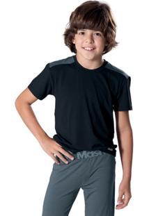 Pijama Mash Infantil - Masculino