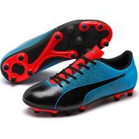 Netshoes. Chuteira Campo Puma Spirit Ii Fg ... 3a78328f8ff07