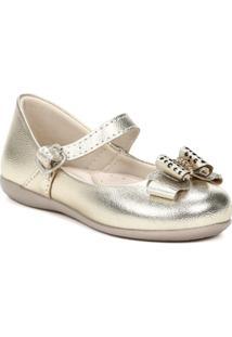Sapato Infantil Para Bebê Menina - Feminino