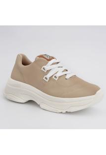 Tênis Feminino Sneaker Bebecê