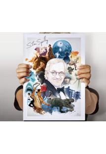 Poster Spielberg'S Lifework
