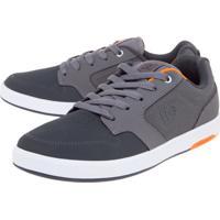 Dafiti. Tênis Dc Shoes Nyjah Cinza a57373e15f4e2