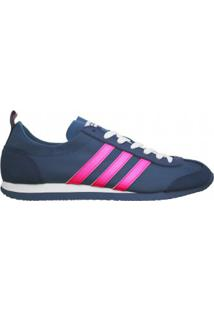 Tênis Adidas Vs Jog W Feminino