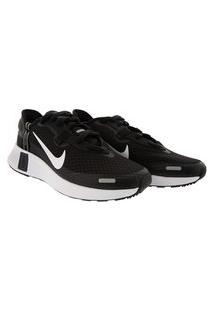 Tênis Nike Reposto Casual Masculino Preto