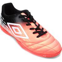 Chuteira Futsal Umbro Fifty Ii - Unissex f4f35b390f1a6