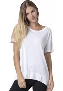 T-Shirt Amazonia Vital Basic White - Gg - Veste 48 Ao 50