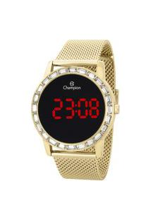 Relógio Champion Digital Ch40160H