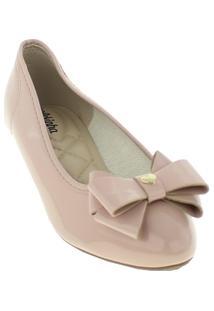 Sapato Infantil Molekinha Verniz Premium Feminina - Feminino