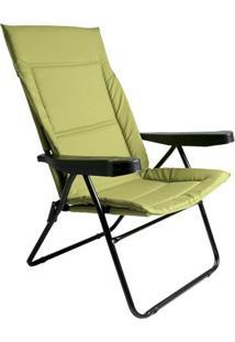Cadeira Alfa 4 Posições - Unissex