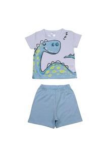 Pijama Curto Bconb