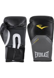 f26b717851 Luva Boxe Everlast Pro Style Elite Training 12 Oz - Masculino