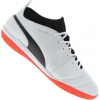 c7733cc106 top fashion chuteira futsal puma evospeed 17.5 tricks it bdp adulto ...