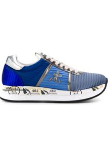 Premiata Tênis Conny - Azul