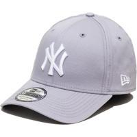 Boné New Era Aba Curva Fechado Mlb Ny Yankees Colo - Unissex b00f77e0d45