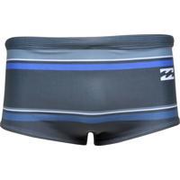 Dafiti Sports. Sunga Billabong Slip Day Stripe Verde Azul bb6ee61065d