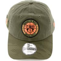 58292dde4573c Boné New Era Brooklyn Nets Nba Verde