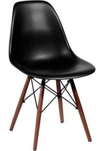 Cadeira Eames Ii Preta