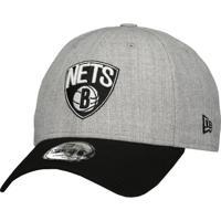 Boné New Era Nba Brooklyn Nets 940 - Masculino 612265ac709