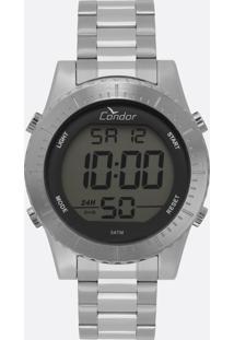 Relógio Masculino Digital Condor Cobj3463Ab2K