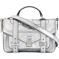 bcd55826f Bolsa Cinza Proenza Schouler feminina | Shoes4you