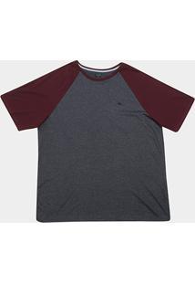 Camiseta Plus Size Quiksilver Especial Everyday Masculina - Masculino 3664e97b6f