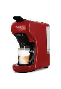 Cafeteira Philco Multicápsula, 600Ml, 1450W, 220V - Pcf19Vp
