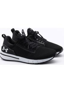 Tênis Under Armour Charged Cruize Preto Masculino