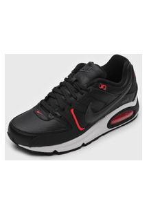 Tênis Nike Sportswear Air Max Command Preto