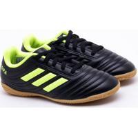 dc99227f13 Chuteira Futsal Adidas Infantil Copa 19.4 In 31