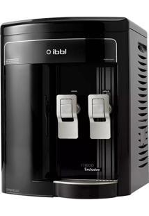 Purificador De Água Fr600 Exclusive Bacteriostático Pto Ibbl 220V