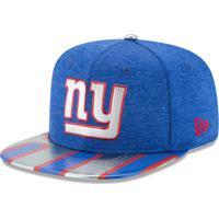 Boné New York Giants Draft 2017 On Stage Snapback - New Era - Unissex 6f9404520d9