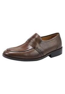 Sapato Sandro Moscoloni Vermont Marrom