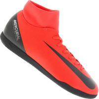 Centauro. Chuteira Futsal Nike Mercurial Superfly X 6 Club ... 48118a3bdbdf9