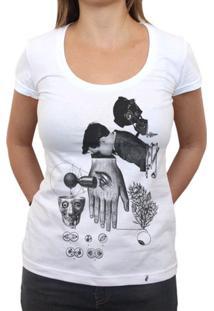 Estampa 5 - Camiseta Clássica Feminina