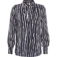 354ae6bb90 Shop2gether. Camisa Feminina Seda Savoy - Preto