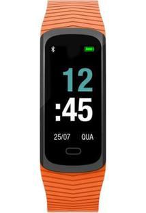 Relógio Mormaii Digital Smartband - Mob3Ac/8L - Unissex