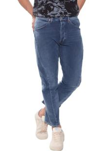 Calça Jeans Levis Relaxed Taper Engineered 10001 Azul