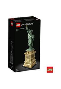 21042 - Lego Architecture - Estatua Da Liberdade