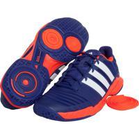 Dafiti. Tênis Adidas Performance Adipower Stabil 11 Roxo a9b51df4ac518