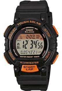 Relógio Casio Digital Stl-S300H - Unissex