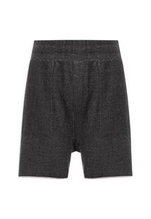 Bermuda Masculina Outknit E-Fabrics - Preto